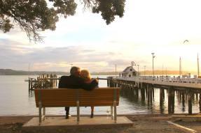 Geoff & Karen